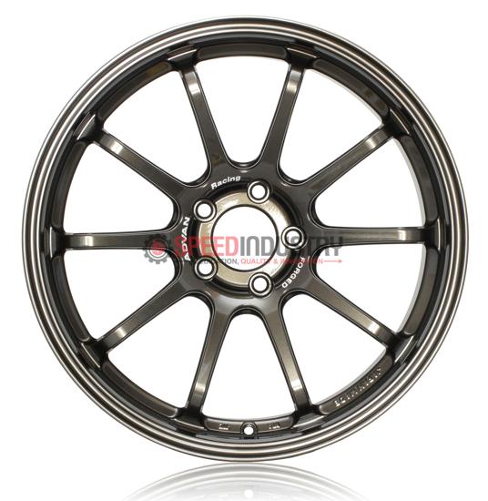 Picture of Advan Racing RS-DF Progressive 18x9.5 +40 5x100 Dark Bronze Metallic