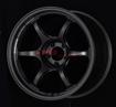 Picture of Advan Racing RG-D2 18x9 +45 5x100 Semi Gloss Black