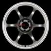 Picture of Advan Racing RG-D2 18x9.5 +40 5x100 Machining and Racing Hyper Black