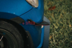 Picture of Verus Engineering Carbon Fiber Side Marker Replacement