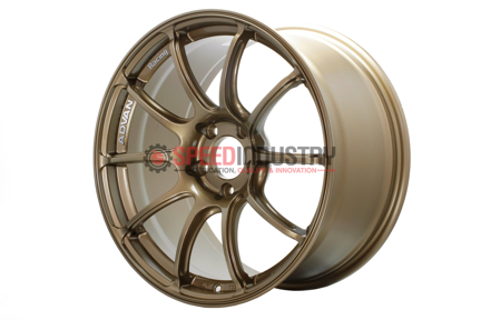 Picture of Advan Racing RZII 18x9.5 +45 5x100 Bronze