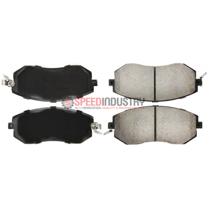 Picture of StopTech Street Performance (Front Brake Pads)-FRS/86/BRZ