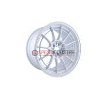 Picture of Enkei NT03+M 18x9.5 5x100 +40 Vanquish White Wheel