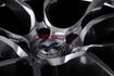 Picture of Gram Lights 57ANA 19x8.5 +38 5x114 Super Dark Gunmetal Diamond Cut Machining