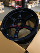 Picture of Gram Lights 57DR 18x9.5 5x100 +38 Eternal Blue Pearl