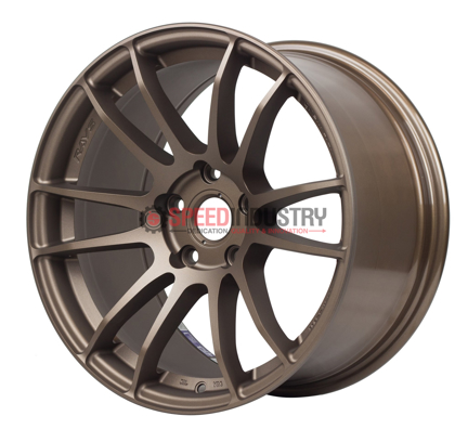 Picture of Gram Lights 57Xtreme 17x9 5x100 +40 Bronze