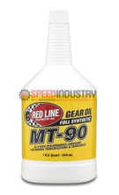 Red Line MT-90 Gear Oil 1qt