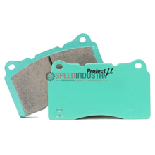 Project Mu - Performance Spec (PS) Rear Brake Pads