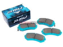 Project Mu - Performance Spec (PS) Front Brake Pads