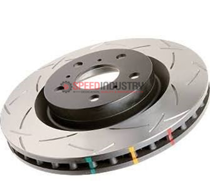 Picture of DBA T3 4000 Series Rotor (Rear/ Performance Package)
