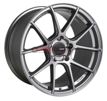 Picture of Enkei TSV 17x8 5x114 +45 Storm Grey