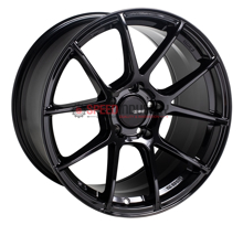 Picture of Enkei TSV 18x8.5 5x114 +25 Gloss Black