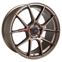 Picture of Enkei TSV 18x8.5 5x114 +38 Bronze