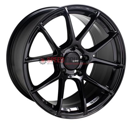 Picture of Enkei TSV 18x8 5x114 +35 Gloss Black