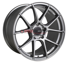 Picture of Enkei TSV 18x8.5 5x114 +45 Storm Grey