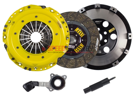 Picture of ACT Focus RS / ST HD Street Sprung Clutch Kit - FF5-HDSS