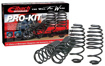 Picture of EIbach Pro Kit Lowering Springs Focus RS  2016 - 2018