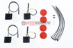 """Picture of KW Focus RS Electronic Damping Cancellation """"EDC""""  Kit 2016 +"""
