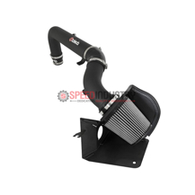 Picture of AFE Takeda stage 2 Intake w/ Dry Filter Focus RS 2016+