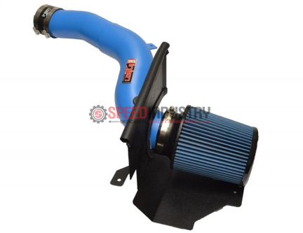Picture of Injen Short Ram Hyper Blue Air Intake Focus RS 2016+