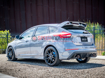 Picture of Borla S - Type Catback Exhaust w/ Polished Tips Focus RS 2016+