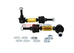 Picture of Whiteline Rear Adjustable HD Sway Bar Link Kit Focus ST 2013 +