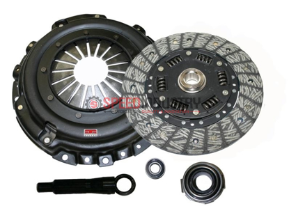 Picture of Comp Clutch Stage 2 Clutch Kit Focus ST 2013 +