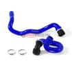 Picture of Mishimoto Blue Silicone Radiator Hose Kit Focus ST 2013 +