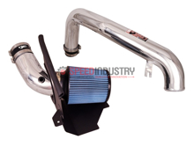 Picture of Injen Short Ram Intake w/ Heat shield Focus ST 2015+