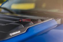 Picture of Verus Carbon Hood Louver Ford Raptor 17+