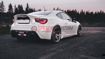 """Picture of Seidoworks """"signature"""" Whaletail Wing FRS / BRZ / 86"""