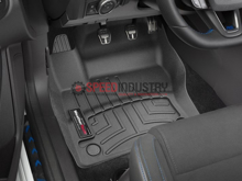 Picture of WeatherTech Floorliner Front Set Focus RS 16+