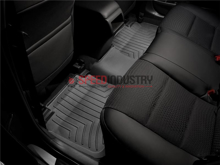 Picture of WeatherTech Floorliner Rear Set Focus RS 16+
