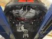 "Picture of aFe Takeda 3"" Catback Black Tips Focus ST 13+"