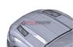 Picture of Verus Hood Louver kit GT Spec Hood Black - Mustang GT 15+