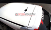 Picture of Agency Power V2 Shortie Antenna Focus RS / ST 13+