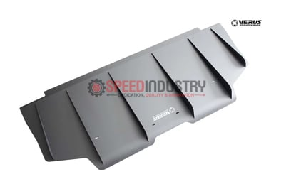Picture of Verus Rear Diffuser Mustang 15+