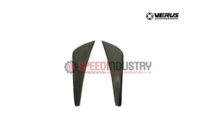 Picture of Verus Carbon Fiber  Dive Planes (Canards) Focus ST 13+