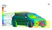 Picture of Verus Street Front Splitter Focus RS 15+