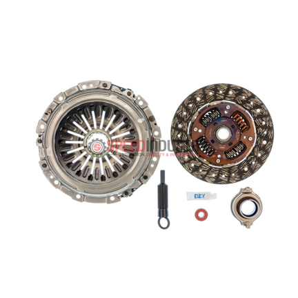 Picture of Exedy OEM Clutch Replacement STI 04+ - FJK1000