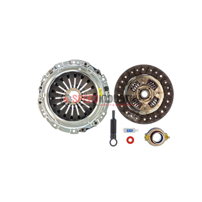 Picture of EXEDY Stage 1 HD Organic Clutch Kit STI 04+ - 15803HD