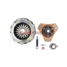Picture of EXEDY Stage 2 Cerametallic Clutch Kit STI 04+ - 15951