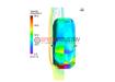 Picture of Verus Composite Front Splitter Focus RS 16+