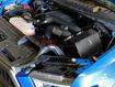 Picture of aFe Magnum FORCE Stage-2 Dual Intake Black Raptor 17+