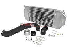 Picture of aFe BladeRunner GT Series Intercooler with Tube Raptor 17+ - 46-20292-B