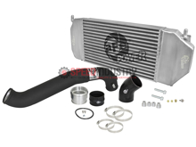 Picture of aFe BladeRunner GT Series Intercooler with Tube Raptor 17+ - 46-20292-B