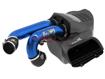 Picture of aFe 'Alpha Raptor' Intake Blue w/Pro 5R Filter Raptor 17+ - 54-73120-L