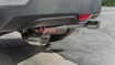 Picture of Remark Stainless Tip cover Catback Exhaust C-HR 17+ - RK-C2063T-02