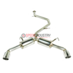 Picture of Remark Burnt Stainless Tip cover Catback Exhaust C-HR 17+ - RK-C2063T-02P