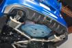 Picture of Remark Black Chrome Tip Cover Catback Exhaust STI / WRX 15+ - RK-C2076S-01B